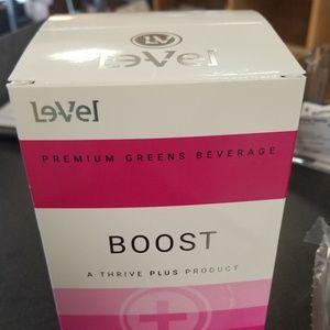 level thrive